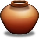Magic Clay Pot